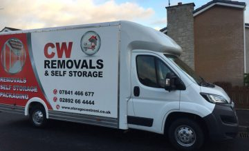 Professional removal service