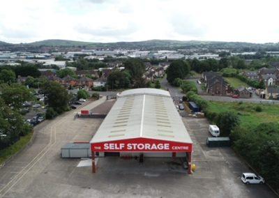 Self Storage Centre